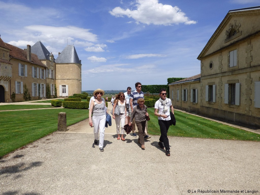 Winery: Chateau d'Yquem